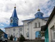 Церковь Казанской иконы Божией Матери - Томаровка - Яковлевский район - Белгородская область