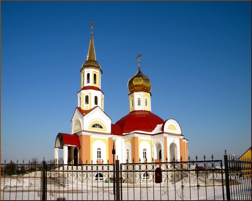 Церковь Спаса Нерукотворного Образа, Головчино