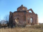 Церковь Вознесения Господня - Вознесенское - Корсаковский район - Орловская область