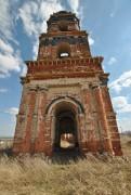 Церковь Георгия Победоносца - Кадное (Георгиевское) - Каменский район - Тульская область