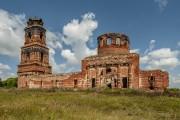 Кадное (Георгиевское). Георгия Победоносца, церковь