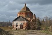 Шилово (Поповка). Троицы Живоначальной, церковь