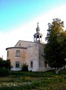 Церковь Покрова Пресвятой Богородицы - Крупец - Рыльский район - Курская область