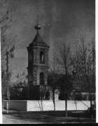 Церковь Покрова Пресвятой Богородицы - Ессентуки - Ессентуки, город - Ставропольский край