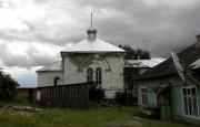Церковь Алексия, человека Божия - Великая Губа - Медвежьегорский район - Республика Карелия