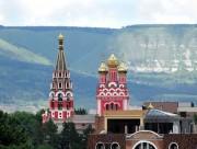 Кисловодск. Пантелеимона Целителя, церковь