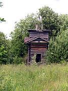 Церковь Зосимы и Савватия - Липовицы - Медвежьегорский район - Республика Карелия