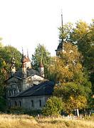 Церковь Михаила Архангела - Семёновское - Брейтовский район - Ярославская область