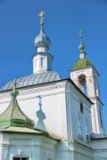 Церковь Сергия Радонежского - Сергиевское - Угличский район - Ярославская область