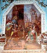 Церковь Николая Чудотворца - Клементьево - Угличский район - Ярославская область