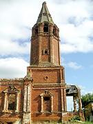 Церковь Жен-Мироносиц - Линдо-Пустынь - г. Бор - Нижегородская область