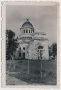 Черепово. Покрова Пресвятой Богородицы, церковь