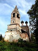 Церковь Николая Чудотворца - Нефедьево (Отрадновское с/п) - Угличский район - Ярославская область