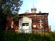 Церковь Михаила Архангела - Зарубенки - Смоленский район - Смоленская область