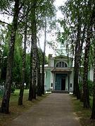 Церковь Николая Чудотворца - Николо-Яровня - Кардымовский район - Смоленская область