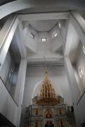 Церковь Казанской иконы Божией Матери - Краснообск - Новосибирский район - Новосибирская область