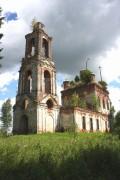 Рожалово. Казанской иконы Божией Матери, церковь