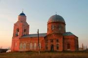 Ольховка. Покрова Пресвятой Богородицы, церковь
