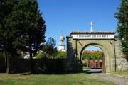 Поморийский Георгиевский монастырь - Поморие - Бургасская область - Болгария