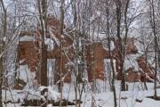Церковь Воскресения Христова - Титово - Борисоглебский район - Ярославская область