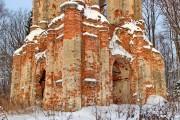 Церковь Михаила Архангела - Звенячево - Борисоглебский район - Ярославская область