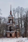 Николо-Березники. Николая Чудотворца, церковь