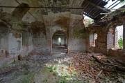 Церковь Воскресения Христова - Закедье - Борисоглебский район - Ярославская область