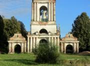 Церковь Николая Чудотворца-Веска-Борисоглебский район-Ярославская область-Екатерина