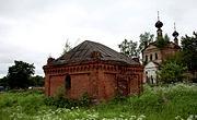 Неизвестная часовня - Спас-Подгорье - Борисоглебский район - Ярославская область