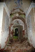 Церковь Благовещения Пресвятой Богородицы - Малахово - Борисоглебский район - Ярославская область