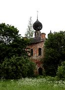 Церковь Николая Чудотворца - Новопавловское - Борисоглебский район - Ярославская область