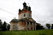 Церковь Покрова Пресвятой Богородицы - Покровское-на-Лиге - Борисоглебский район - Ярославская область
