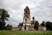 Церковь Николая Чудотворца-Веска-Борисоглебский район-Ярославская область-Чупринин Михаил