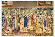 Церковь Николая Чудотворца-Веска-Борисоглебский район-Ярославская область-Гробов Алексей