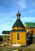 Часовня Николая Чудотворца - Тарасиха - г. Семёнов - Нижегородская область