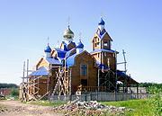 Церковь Веры, Надежды, Любови и матери их Софии - Ирбит - Ирбитский район - Свердловская область