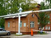 Часовня Луки (Войно-Ясенецкого) - Лесосибирск - г. Лесосибирск - Красноярский край