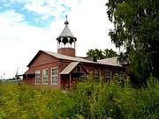Церковь Иоанна Кронштадского - Лесосибирск - г. Лесосибирск - Красноярский край