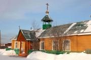 Церковь Троицы Живоначальной - Казачинское - Казачинский район - Красноярский край