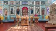 Енисейск. Иверский монастырь. Церковь Воскресения Христова
