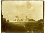 Енисейск. Спасо-Преображенский монастырь