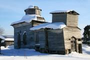 Часовня Рождества Пресвятой Богородицы - Пустошь - Сысольский район - Республика Коми