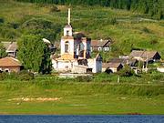 Церковь Николая Чудотворца - Каменск - Енисейский район - Красноярский край