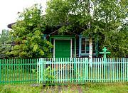 Церковь Пантелеимона Целителя - Плотбище - Енисейский район - Красноярский край
