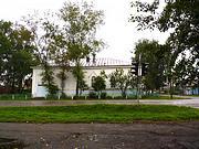 Иверский монастырь. Церковь Иверской иконы Божией Матери - Енисейск - г. Енисейск - Красноярский край