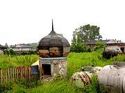 Спасо-Преображенский монастырь - Енисейск - г. Енисейск - Красноярский край