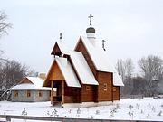 Церковь Татианы великомученицы - Туринская Слобода - Слободо-Туринский район - Свердловская область