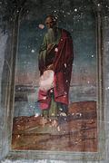 Церковь Димитрия Солунского - Чистое - Щучанский район - Курганская область