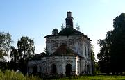 Церковь Владимирской иконы Божией Матери - Польки - Савинский район - Ивановская область