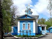 Церковь Иннокентия Вологодского - Красноуфимск - Красноуфимский район - Свердловская область